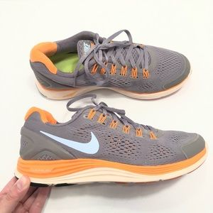 NIKE LUNARGLIDE 4 Womens Running Shoes